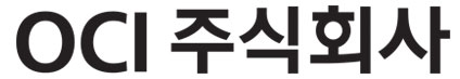 Korean logo CI