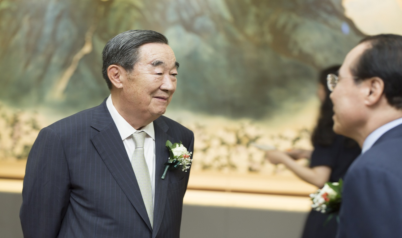 [Press Release] OCI Chairman Lee Soo-Young Passes Away image